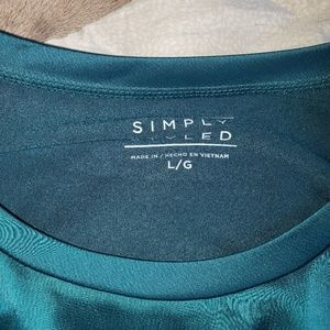 Simply Styled Tops - Shirts